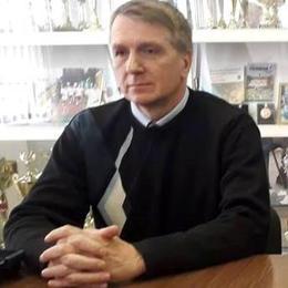 Костянтин Лавренчук: Євген Зіборов має шанси на успішний виступ у Буенос-Айресі