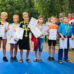 Чемпіонат України з біатлу/триатлу